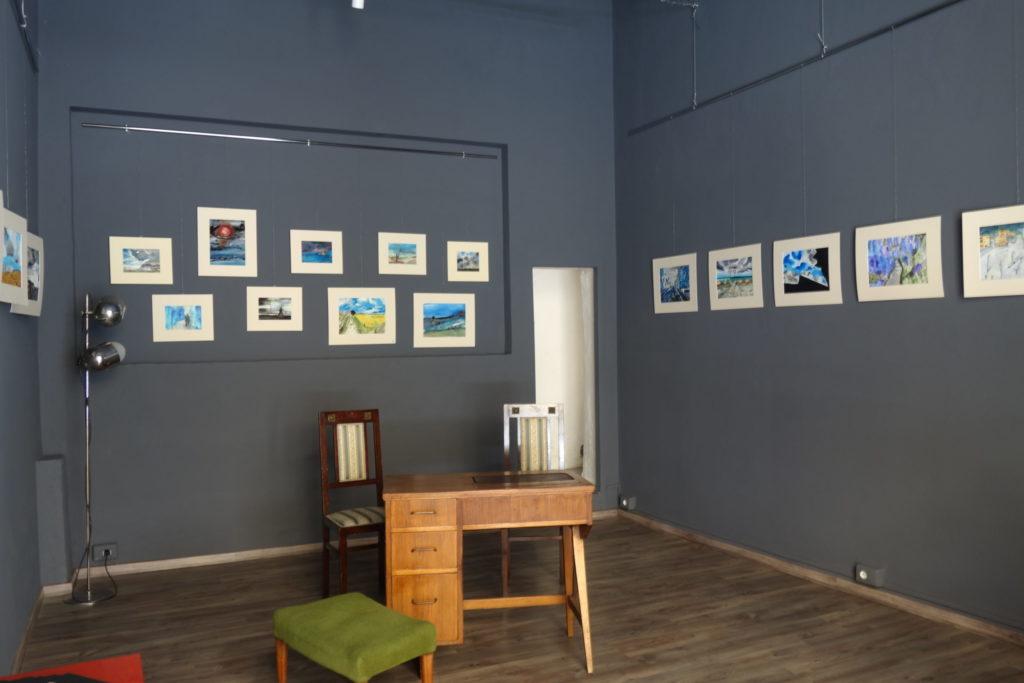 crumb galleria d'arte, eventi e mostre