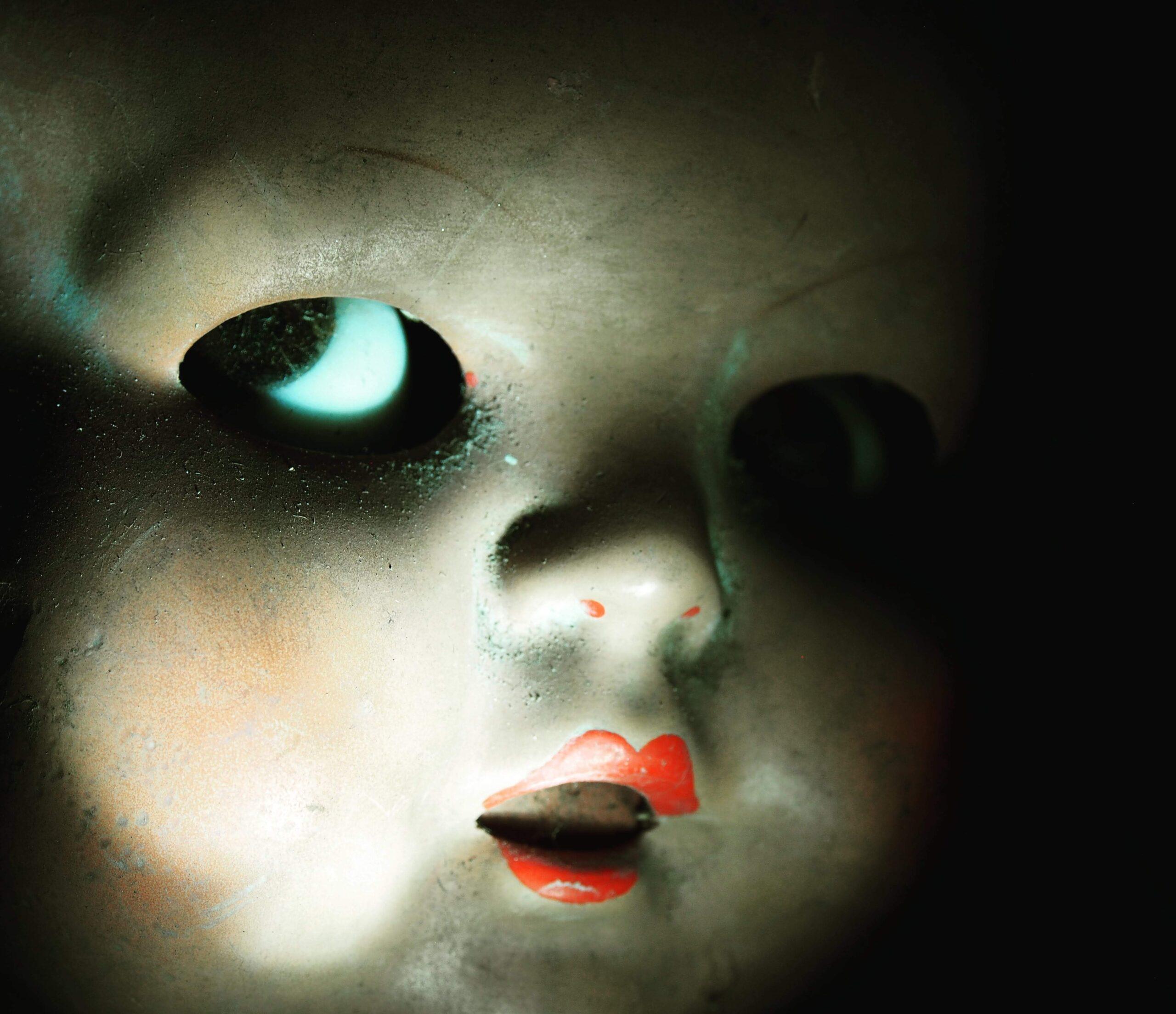 L'hôpital des poupées#06 2020 stampa Fine Art 30x40 cm