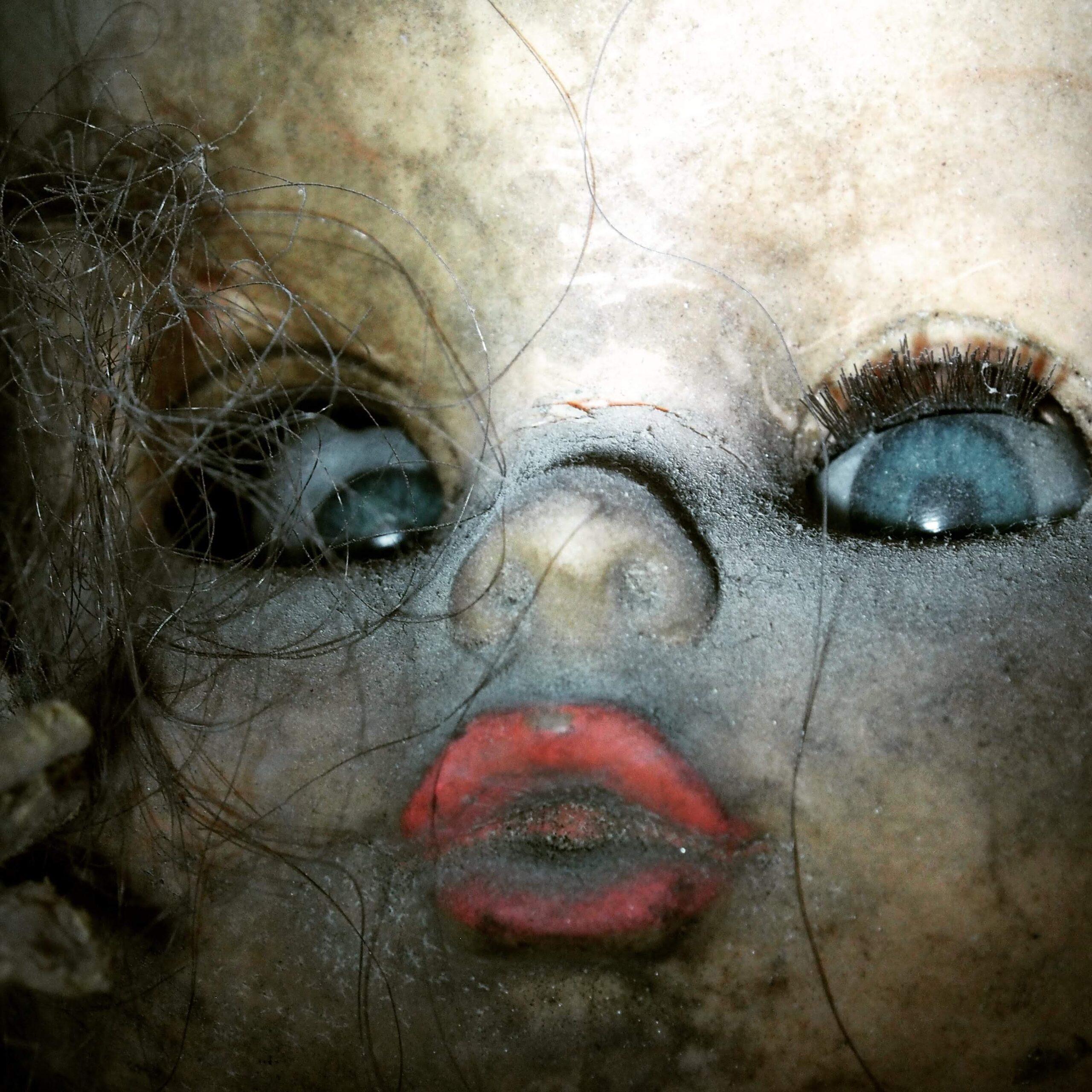 L'hôpital des poupées#07 2020 stampa Fine Art 40x30 cm